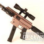 TNW Aero Survival Pistol left profile