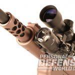 TNW Aero Survival Pistol barrel