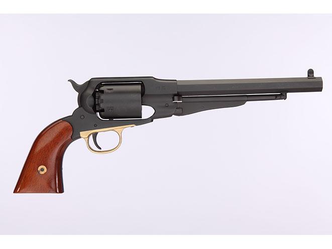 Taylor's & Co 1858 Black Rock black powder guns