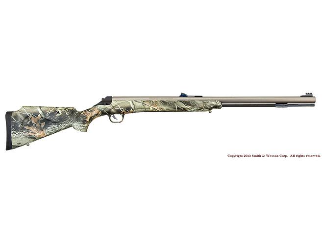 Thompson/Center Impact black powder guns
