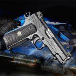 Wilson Combat Hackathorn Special Commander pistol right angle
