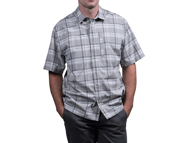 everyday carry shirts