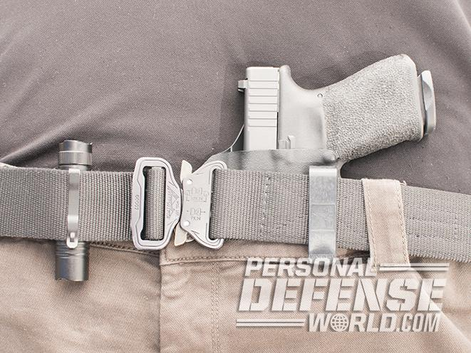 everyday carry belt