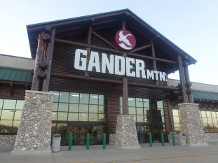 gander outdoors gander mountain