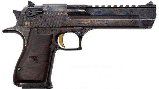 magnum research desert eagle pistols