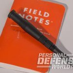 5.11 Double Duty Tactical 1.5 Pen on book