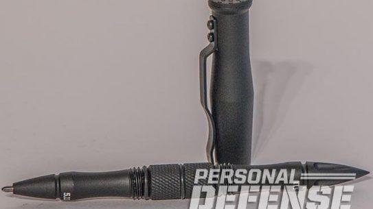 5.11 Double Duty Tactical 1.5 Pen side view