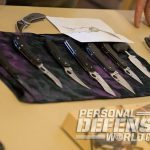 Blade Tactical folding knives