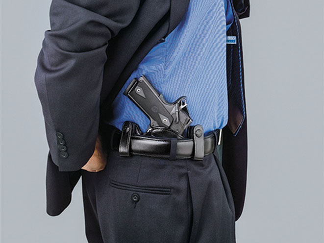 texas concealed carry hurricane harvey holster
