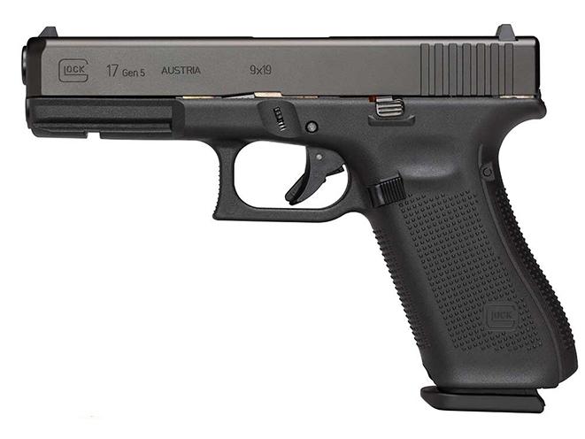 glock gen5 17