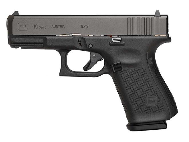 glock gen5 19