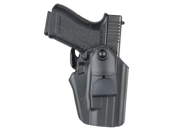 glock gen5 Safariland Model 575 IWB GLS
