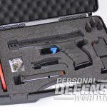 Walther Q5 Match pistol case