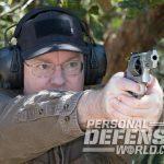 Smith & Wesson Performance Center Model 986 revolver test
