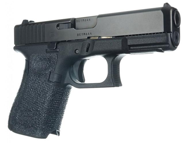 talon glock gen5 19 grips black