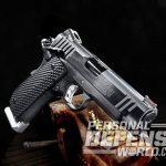 Tommy Guns USA Commander .357 SIG 1911 handgun
