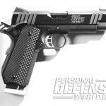 Tommy Guns USA Commander .357 SIG 1911 handgun right profile