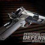 Tommy Guns USA Commander .357 SIG 1911 handgun frame