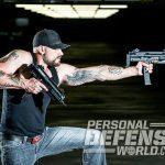 umarex airsoft hk hollywood gun firing kneeled