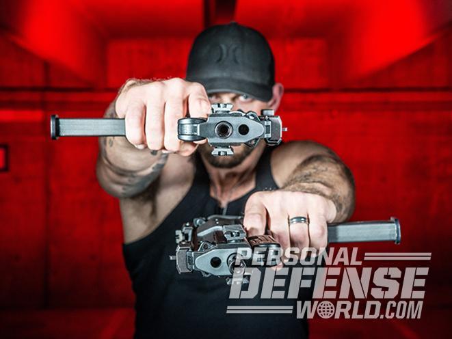 umarex airsoft hk hollywood gun firing gangster style