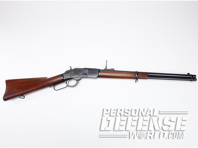 winchester lever-action model 1873