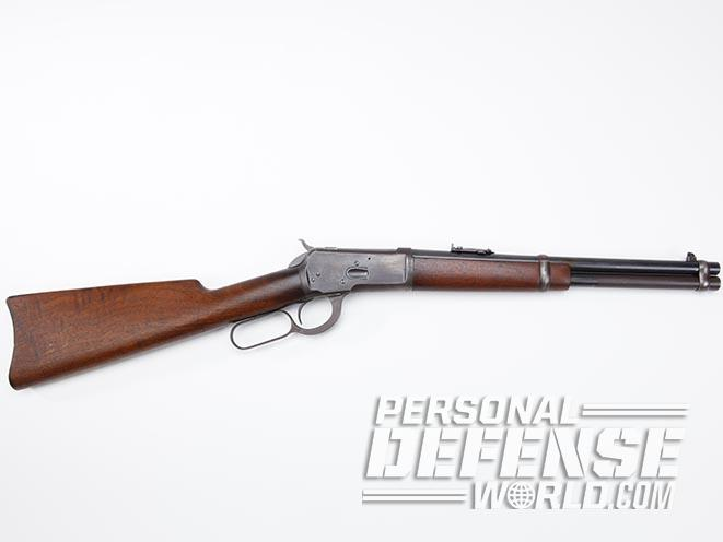winchester lever-action model 1892