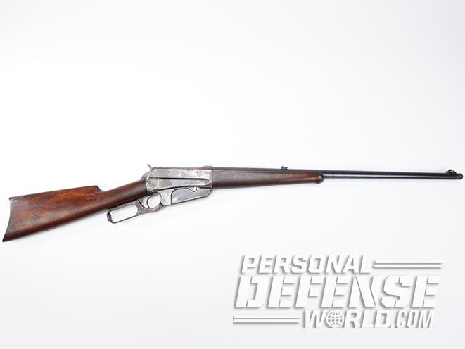 winchester lever-action model 1895