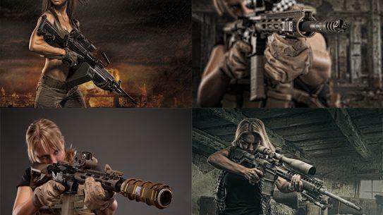 ar-15 shooters