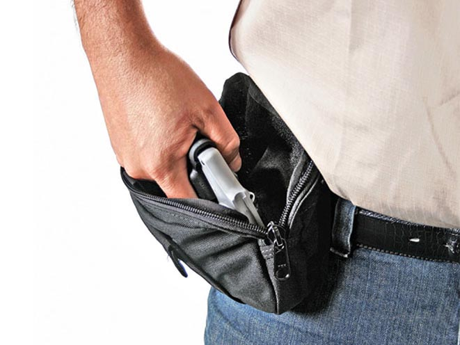 Right-to-Carry Bill 169 Wisconsin concealed