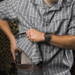 Concealed Carry Reciprocity Ramifications draw