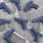 Concealed Carry Reciprocity Ramifications pistols