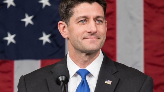 paul ryan concealed carry
