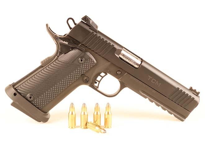 Best Handguns For Women Rock Island Armory TAC Ultra FS HC Combo