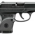 Best Handguns For Women Ruger LCP