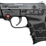 Best Handguns For Women Smith & Wesson M&P Bodyguard 380