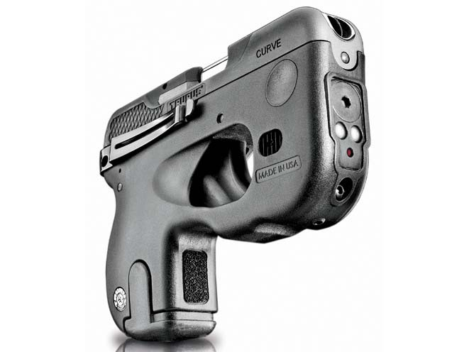 Best Handguns For Women Taurus Curve