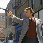 .44 Magnum dirty harry