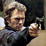 .44 Magnum revolver clint eastwood