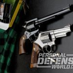smith and wesson .44 Magnum revolver