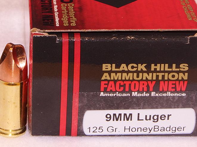 Black Hills Honey Badger NEW AMMO
