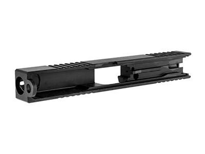 brownells glock slide profile