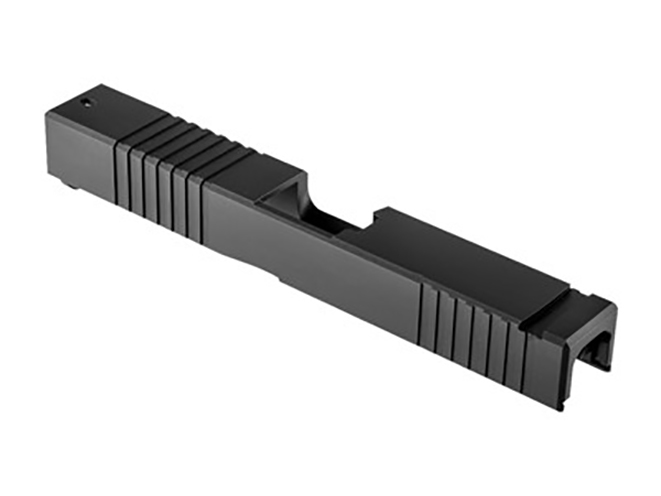 brownells glock slide angle