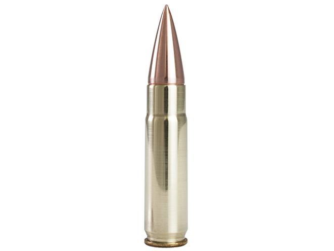 Fort Scott Munitions new ammo