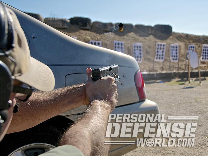 glock 19 pistol