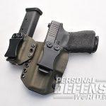 glock 19 edc pistol holster