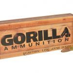 Gorilla Frangible Ammo new ammo