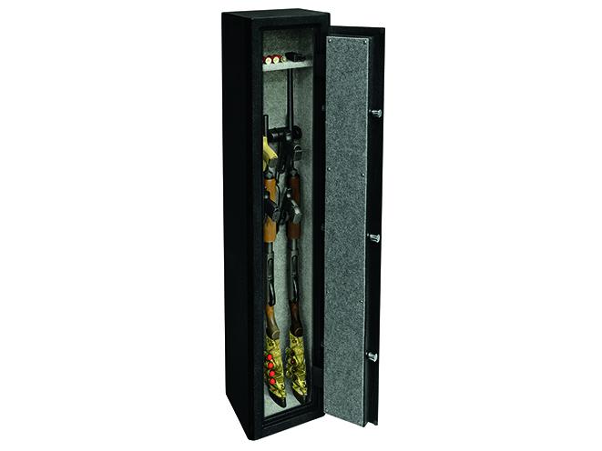los angeles gun safe storage stack on