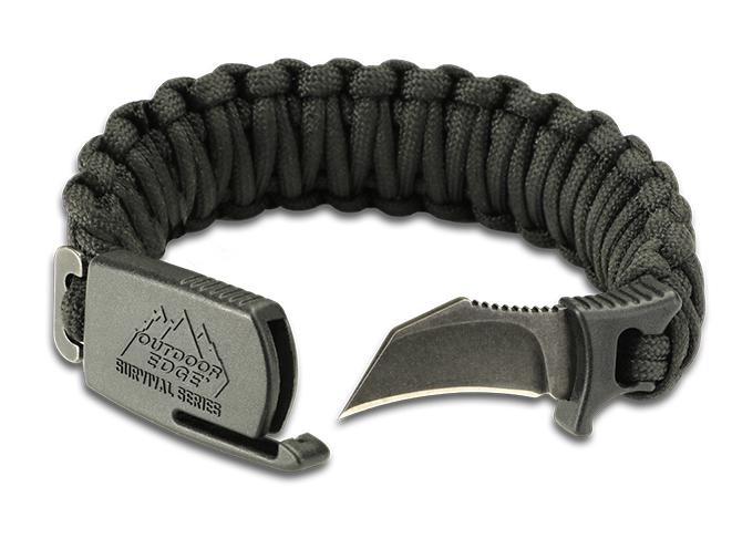 Outdoor Edge Para-Claw talon black