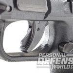Remington RP9 PISTOL trigger