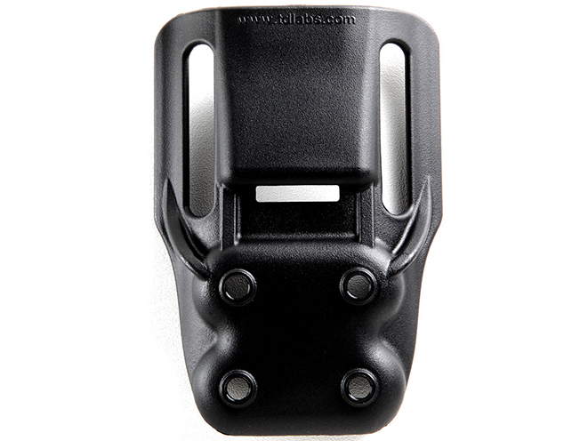 Tactical Solutions ruger mark Pac-Lite Holster closeup